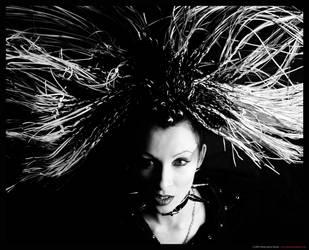 Industrial Hair by DaveAyerstDavies