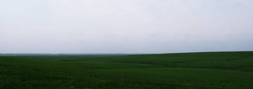 An Endless Green by CherishKay