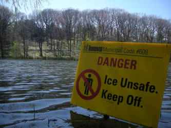 Ice Is Unsafe by Nalyid
