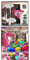 MLP MRW 04 - Going ballooney by FidzFox