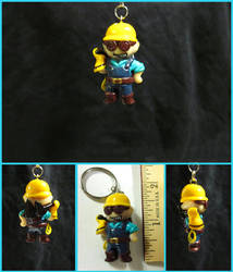 TF2 Engineer for Daigonite by minnichi