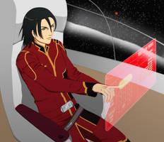Keith Anyan - Members Elite by Valeria-sama