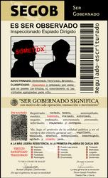 SER GOBERNADX by Obertura