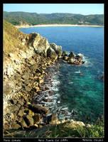 Punta Cometa by Obertura