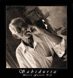 Sabiduria by Obertura