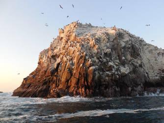 Roca Blanca by Obertura