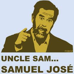 Samuel Jose by Obertura