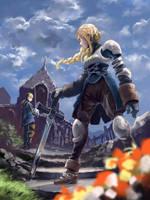 Final Fantasy Tactics by vaan-sama