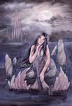 Memories of Atlantis by JannaFairyArt
