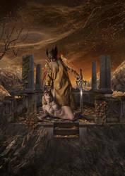 Fall... by Dark-Indigo