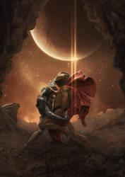 Fight... by Dark-Indigo