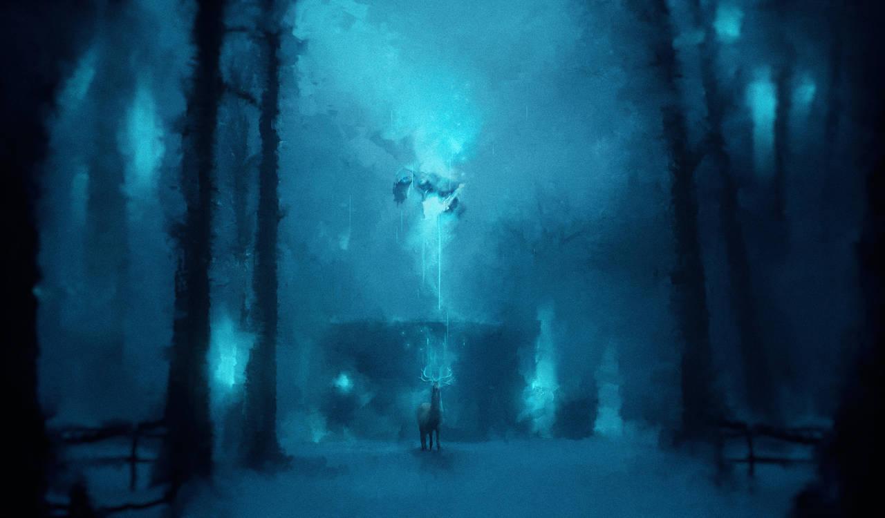 Summon... by Dark-Indigo