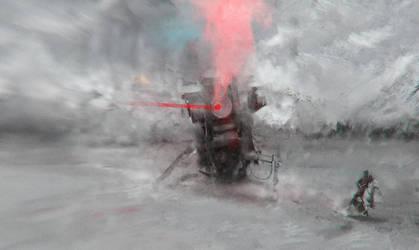 Chasing... by Dark-Indigo