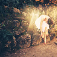 Fallen Fairy by pauline-greefhorst