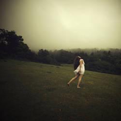 Goodbye to my dancer by pauline-greefhorst