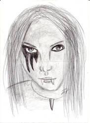 vampireza 2 by zpato
