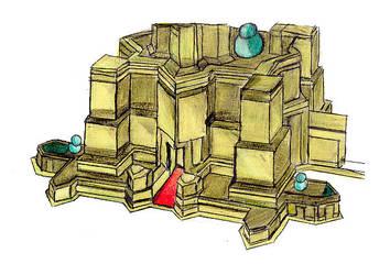 edificio by zpato