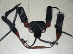 Armor, Load-Carrying Harness, done. by demosthenes1blackops