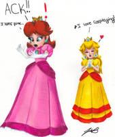 Princess Switcheroo by kcjedi89