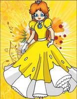 Daisy by kcjedi89