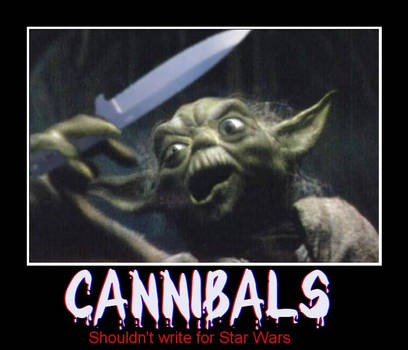 Star Wars: Cannibals by The-Ultras-Narrator