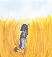 Octavia's Field by Enuwey