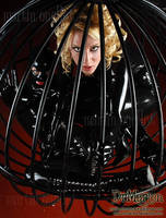 latex cage2 by DrMarten-Fetish-SM