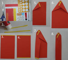 japanese paper doll tutorial 1 by GirlOfTheOcean
