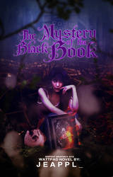 The Mystery of the Black Book by Dystopian-Sirpent