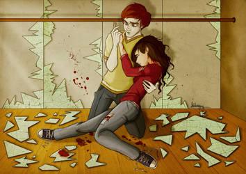 Twilight: Edward's Test by Loleia