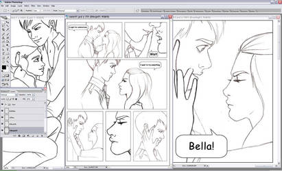 Twilight: WIP BD Spoilers by Loleia