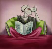 HP: Oh Voldie... by Loleia