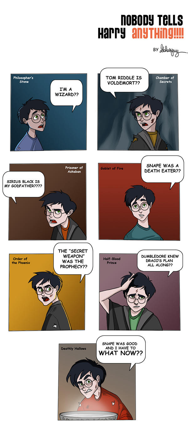 Harry Potter Comic 07 by Loleia