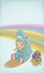 Baby Shark by Loleia
