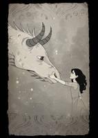 LCDB III: Duna and the Dragon by Loleia