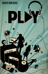 Book Cover: PLAY by Loleia