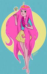 AT: Bubblegum by Loleia