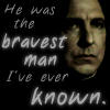 The Bravest Man I've Ever Known - Icon by kittykat01