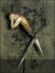 Cutting the edge by anatheme