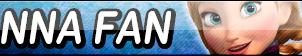 Anna Fan Button by EclipsaButterfly