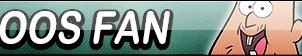 Soos Fan Button by EclipsaButterfly