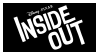 Inside Out Stamp by EclipsaButterfly