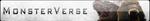 MonsterVerse Fan Button by EclipsaButterfly