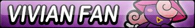 Vivian Fan Button by EclipsaButterfly