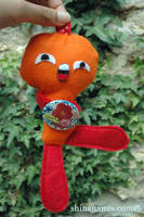 Pumpkin by faratiana
