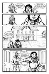 Not Dark Yet #3 Page 03 by jeremydanielking