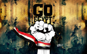 Go Egypt...GO by ticaxp