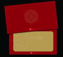Eid Greeting Card by ticaxp