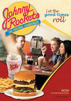 Johnny Rockets meal ad. by ticaxp