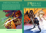 Emerald Winter Cover Design by glance-reviver